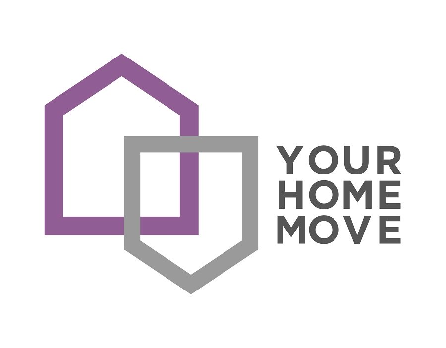 Your Home Move - Logo