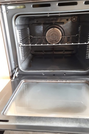 oven-clean