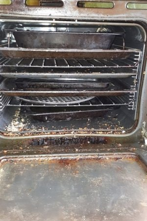 oven-dirty